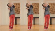 Nhảy Cùng BiBi Khăn Quàng Thắp Sáng Bình Minh Nhảy Cùng BiBi