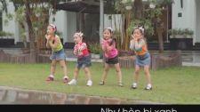 Nhảy Cùng BiBi Như Hòn Bi Xanh Nhảy Cùng BiBi