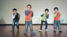 Nhảy Cùng BiBi Ước Mơ Tuổi Thần Tiên Nhảy Cùng BiBi