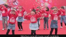 Nhảy Cùng BiBi Những Người Bạn Ngộ Nghĩnh Nhảy Cùng BiBi