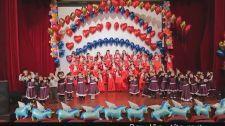 Nhảy Cùng BiBi Bay Lên Ước Mơ Nhảy Cùng BiBi
