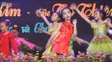 Ca Nhạc Thiếu Nhi Tết Đã Về (Liveshow Học & Chơi) - Tô Thiên Kim Nhạc Thiếu Nhi