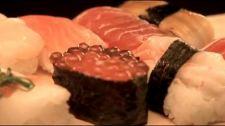 Ấn Tượng Các Quốc Gia [Nhật Bản] Sushi Ấn Tượng Á Châu