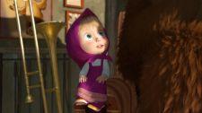 Cô Bé Siêu Quậy và Chú Gấu Xiếc - Tập 23 Cô Bé Siêu Quậy và Chú Gấu Xiếc 2012