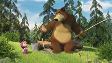 Cô Bé Siêu Quậy và Chú Gấu Xiếc - Tập 5 Cô Bé Siêu Quậy và Chú Gấu Xiếc 2009