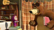 Cô Bé Siêu Quậy và Chú Gấu Xiếc - Tập 22 Cô Bé Siêu Quậy và Chú Gấu Xiếc 2012