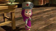 Cô Bé Siêu Quậy và Chú Gấu Xiếc - Tập 15 Cô Bé Siêu Quậy và Chú Gấu Xiếc 2011