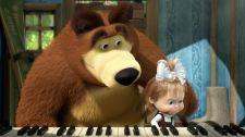 Cô Bé Siêu Quậy và Chú Gấu Xiếc - Tập 19 Cô Bé Siêu Quậy và Chú Gấu Xiếc 2011