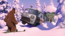 Cô Bé Siêu Quậy và Chú Gấu Xiếc - Tập 14 Cô Bé Siêu Quậy và Chú Gấu Xiếc 2011