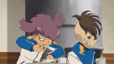 Inazuma Eleven - Đội Bóng Đá Trung Học Raimon - Tập 113 Phần 1 - Vietsub