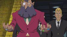 Inazuma Eleven - Đội Bóng Đá Trung Học Raimon - Tập 118 Phần 1 - Vietsub
