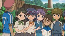 Inazuma Eleven - Đội Bóng Đá Trung Học Raimon - Tập 117 Phần 1 - Vietsub