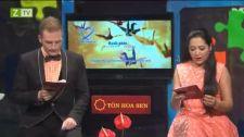 Thay Lời Muốn Nói Tháng 12 - Hạnh Phúc Quanh Đây Thay Lời Muốn Nói 2013