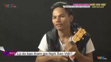 Ngôi Sao Việt 2014 - Tập 1 VK-Pop Super Star 2014