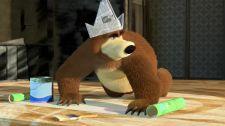 Cô Bé Siêu Quậy và Chú Gấu Xiếc - Tập 26 Cô Bé Siêu Quậy và Chú Gấu Xiếc 2012