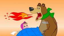 Cô Bé Siêu Quậy và Chú Gấu Xiếc - Tập 37 Cô Bé Siêu Quậy và Chú Gấu Xiếc