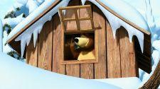 Cô Bé Siêu Quậy và Chú Gấu Xiếc - Tập 32 Cô Bé Siêu Quậy và Chú Gấu Xiếc