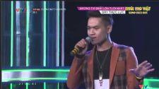 Ngôi Sao Việt 2014 Ngôi Sao Việt Tập 4 - Nguyễn Hoàng - Bang Bang Bom Bom VK-Pop Super Star 2014 - Hot Clips