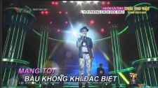 Ngôi Sao Việt 2014 Ngôi Sao Việt Tập 4 - Lê Linh - Thu Cạn VK-Pop Super Star 2014 - Hot Clips