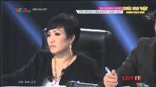Ngôi Sao Việt 2014 Ngôi Sao Việt Tập 4 - Thu Giang - Nấc Thang Lên Thiên Đường VK-Pop Super Star 2014 - Hot Clips