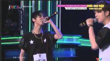 Ngôi Sao Việt 2014 Ngôi Sao Việt Tập 4 - Những phần thi thiếu tự tin VK-Pop Super Star 2014 - Hot Clips