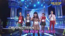 Ngôi Sao Việt 2014 Teaser Tập 5 VK-Pop Super Star 2014 - Trailer
