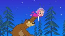 Cô Bé Siêu Quậy và Chú Gấu Xiếc - Tập 41 Cô Bé Siêu Quậy và Chú Gấu Xiếc