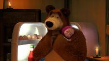 Cô Bé Siêu Quậy và Chú Gấu Xiếc - Tập 39 Cô Bé Siêu Quậy và Chú Gấu Xiếc