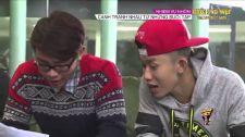 Ngôi Sao Việt 2014 Cận Cảnh Việc Tập Luyện Của Các Nhóm VK-Pop Super Star 2014 - Hot Clips