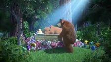 Cô Bé Siêu Quậy và Chú Gấu Xiếc - Tập 42 Cô Bé Siêu Quậy và Chú Gấu Xiếc