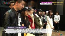 Ngôi Sao Việt 2014 - Tập 8 VK-Pop Super Star 2014