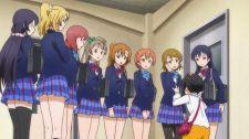 Love Live! School Idol Project - Season 2 - Tập 4 Love Live! School Idol Project - Season 2