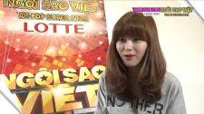Ngôi Sao Việt 2014 - Tập 10 VK-Pop Super Star 2014