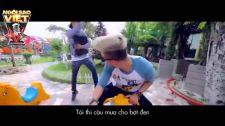 Ngôi Sao Việt 2014 NOEL Ế - Kay Trần VK-Pop Super Star 2014 - Hot Clips