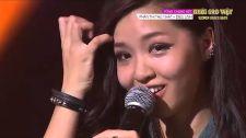 Ngôi Sao Việt 2014 - Tập 14 VK-Pop Super Star 2014
