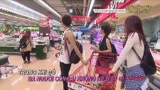 Ngôi Sao Việt 2014 KQ bình chọn Thúy Vy vs Thu Giang VK-Pop Super Star 2014 - Hot Clips