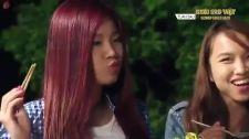 Ngôi Sao Việt 2014 Kết quả vòng Chung Kết 1 VK-Pop Super Star 2014 - Hot Clips