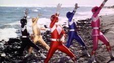 5 Anh Em Siêu Nhân - Phần 1 Something Fishy Mighty Morphin Power Rangers - Season 1
