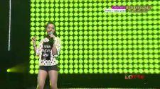 Ngôi Sao Việt 2014 Diệu Linh - Lemon Tree VK-Pop Super Star 2014 - Các Phần Trình Diễn
