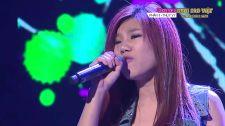 Ngôi Sao Việt 2014 Thúy Vy - Sắc màu VK-Pop Super Star 2014 - Các Phần Trình Diễn
