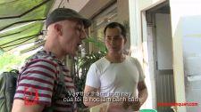Khám Phá Việt Nam Cùng Robert Danhi - Tập 4 Khám Phá Ẩm Thực Việt Nam Cùng Hai Lúa Robert Danhi