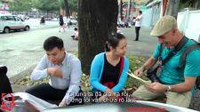 Khám Phá Việt Nam Cùng Robert Danhi - Tập 2 Khám Phá Ẩm Thực Việt Nam Cùng Hai Lúa Robert Danhi