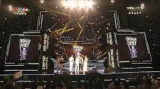 Ngôi Sao Việt 2014 Công Bố Kết Quả Đêm Chung Kết VK-Pop Super Star 2014 - Các Phần Trình Diễn