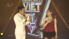 Ngôi Sao Việt 2014 Thu Giang - Những Ngày Yêu Như Mơ VK-Pop Super Star 2014 - Các Phần Trình Diễn