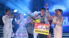 Ngôi Sao Việt 2014 Đêm Chung Kết VK-Pop Super Star 2014