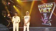 Ngôi Sao Việt 2014 Hoàng Sơn - Đi Qua Quá Khứ VK-Pop Super Star 2014 - Các Phần Trình Diễn