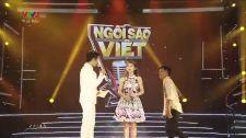 Ngôi Sao Việt 2014 Kim Cương - Dệt Những Yêu Thương VK-Pop Super Star 2014 - Các Phần Trình Diễn