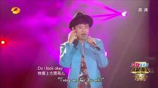 I'm A Singer Season 2 - Tôi Là Ca Sĩ Season 2 Trương Kiệt - Just The Way You Are I'm A Singer Season 2 - Các Phần Trình Diễn