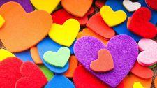 Loving Way Kỳ Số 22 - Sắc Màu Tình Yêu (Valentine 2013) Loving Way