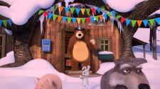 Cô Bé Siêu Quậy và Chú Gấu Xiếc - Tập 44 Cô Bé Siêu Quậy và Chú Gấu Xiếc